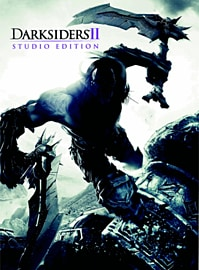 Darksiders II Strategy Guide Strategy Guides and Books 