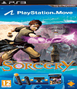 Sorcery with Move Starter Pack and Navigation Controller PS3