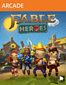 Fable Heroes Xbox Live