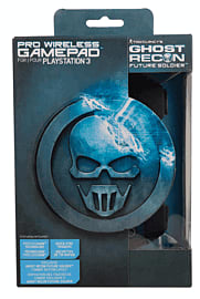 Ghost Recon: Future Soldier Wireless PlayStation 3 Controller Accessories