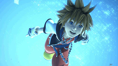 Sora and Riku return in Kingdom Hearts 3D: Dream Drop Distance on 3DS at GAME