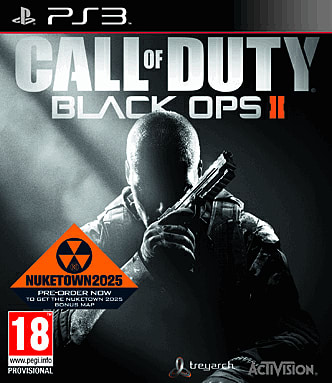 Call of Duty: Black Ops 2 on PS3, Xbox 360, PC and Wii U at GAME