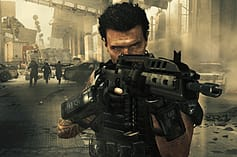 Call of Duty: Black Ops II screen shot 4