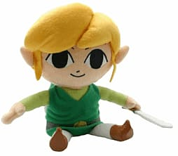24CM Zelda Plush Toys and Gadgets