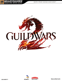 Guild Wars 2 Signature Series Strategy Guide Strategy Guides and Books