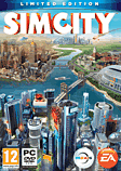 SimCity - Limited Edition PC Games