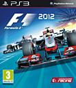 Formula 1 2012 Playstation 3