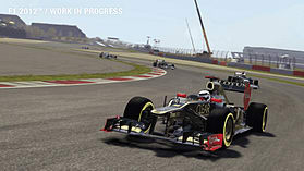 Formula 1 2012 screen shot 5
