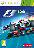 Formula 1 2012 Xbox 360