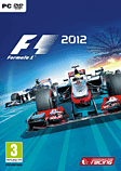 Formula 1 2012 PC Games