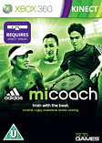 Adidas miCoach Xbox 360 Kinect