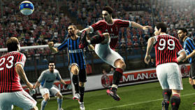 Pro Evolution Soccer 2013 screen shot 13