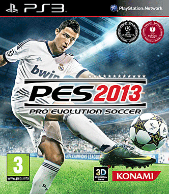 Pro Evolution Soccer 2013 on New controls and gameplay come to PES 2013 on PlayStation 3, Xbox 360, Wii, 3DS, PC and PSP at GAME
