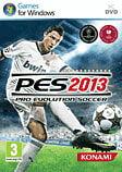 Pro Evolution Soccer 2013 PC Games