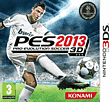 Pro Evolution Soccer 2013 3DS
