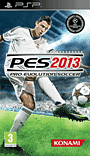 Pro Evolution Soccer 2013 PSP