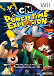 Cartoon Network: Punch Time Explosion XL Wii