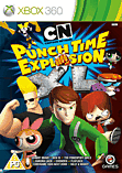 Cartoon Network: Punch Time Explosion XL Xbox 360