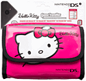 Hello Kitty Game Traveller Case - Pink Accessories