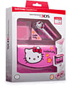 Hello Kitty Game Traveller Essential Pack - Pink Accessories