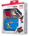 Mario Game Traveller Essential Pack Accessories