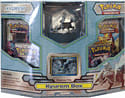 Pokemon Black and White: Kyurem Box Toys and Gadgets