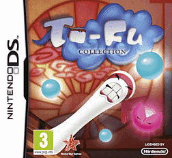 Tofu Collection Dsi and DS Lite