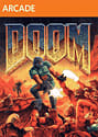 Doom Xbox Live