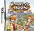 Harvest Moon: Tale of Two Towns DSi and DS Lite
