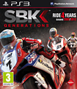 SBK Generations PlayStation 3
