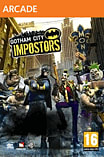 Gotham City Impostors Xbox Live