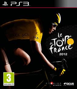 Tour De France 2012 Playstation 3
