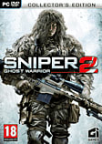 Sniper: Ghost Warrior 2 Collectors Edition - GAME Exclusive PC Games