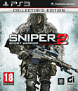 Sniper: Ghost Warrior 2 Collectors Edition - Only at GAME PlayStation 3