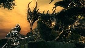 Dark Souls: Prepare to Die Edition screen shot 4