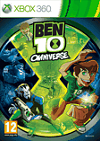Ben 10 Omniverse Xbox 360