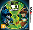 Ben 10 Omniverse 3DS