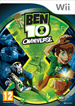 Ben 10 Omniverse Wii