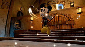 Disney Epic Mickey 2: The Power of Two screen shot 3