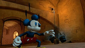 Disney Epic Mickey 2: The Power of Two screen shot 16