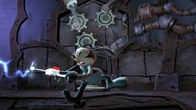 Disney Epic Mickey 2: The Power of Two screen shot 7