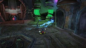 Disney Epic Mickey 2: The Power of Two screen shot 18