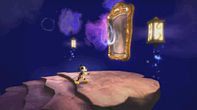 Disney Epic Mickey 2: The Power of Two screen shot 1