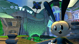 Disney Epic Mickey 2: The Power of Two screen shot 14