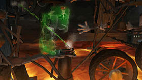 Disney Epic Mickey 2: The Power of Two screen shot 10