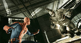 The Amazing Spider-Man Stan Lee - GAME Exclusive screen shot 5