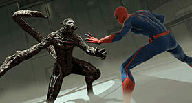 The Amazing Spider-Man Stan Lee - GAME Exclusive screen shot 6