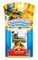 Skylanders: Character - Flameslinger Toys and Gadgets