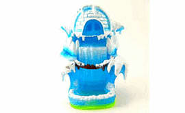 Empire of Ice - Skylanders Toys and Gadgets