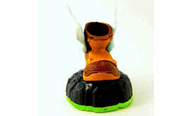 Winged Boots - Skylanders Toys and Gadgets